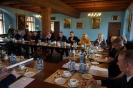 Komisja Rozwoju, Promocji i Współpracy Zagranicznej w Cedyni (19 lutego 2016)