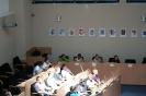 Uczniowie klas II Zespołu Szkół im. I. Łukasiewicza w Policach (10 czerwca 2008)