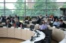 XIV Forum Parlamentów Regionalnych Południowego Bałtyku (Kilonia 12-14 czerwca 2016)