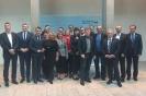 XVII Forum Parlamentów Regionalnych Południowego Bałtyku (Berlin, 18 marca 2019)